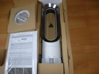 DYSON AM09 HOT AND COOL BLADELESS FAN NEW WITH TWO YEAR WARRANTY