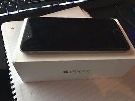 Iphone 6 plus 16Gb on EE