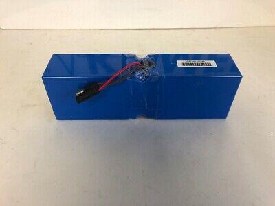 Impact Medical 754 Eagle Uni-vent Ventilator Battery