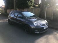 Ford Fiesta S Long Mot sport