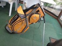 wilson staff tour carry bag