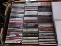 200 + CDs Top Names. Classical, Easy Listening, Opera, Country and some modern ones