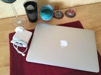 Apple MacBook Air * 13 inch * 2011 * 4GB * 128GB SSD