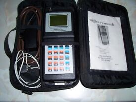 Signal Level Meter - Swires Research SL93