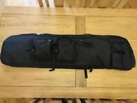 Air rifle soft case
