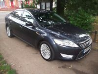 Ford Mondeo 2.0 TDCi Ghia 5dr£3,200 BUY FROM AA GARAGE 2007 (57 reg), Hatchback