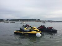 Sea Doo Rxpis 255 hp Supercharged 3 Seater great Ski needs Nothing