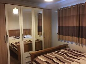 Double room for rent in west Drayton, all bills are included