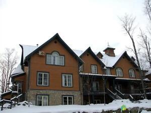198 000$ - Condo à vendre à Mont-Tremblant
