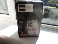 SECURITY LIGHT NEW IN BOX