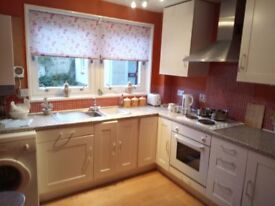 Unfurnished, One Bed Ground Floor Flat in Central Fisherrow, Musselburgh location