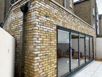 General Builder - Contractor - Renovations - Extensions - Loft Conversion - Building Work Plastering