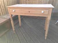 Desk/ Side Table