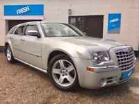 Chrysler 300C 3.0 CRD 5dr Auto 2010 - 12 Months MOT upon sale