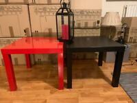 Side Tables IKEA
