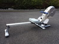 Reebok rowing machine, hardly used
