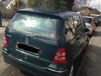 Car For sale spares/repair