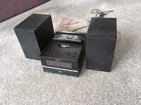 Sony Stereo CMT-BX70DBI