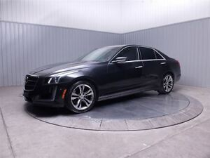 2014 Cadillac CTS-V SPORT TOIT CUIR MAGS