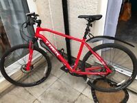 Trek 8.4 DS for sale £200.00. **Very good condition hardly used**.