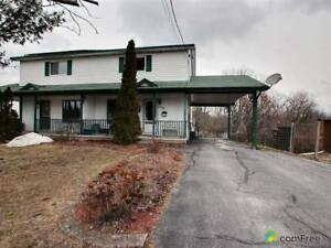 $299,000 - Semi-detached for sale in Rockland
