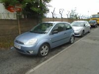 Ford Fiesta Flame 1.4 Petrol 2004 Parts Only Indicator Bulb