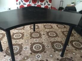 Desk table