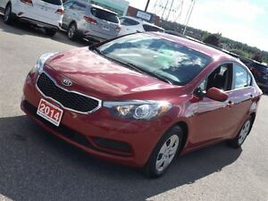 2014 Kia Forte 1.8L LX | ONLY 53K! | BLUETOOTH | CRUISE | Stratford Kitchener Area image 18
