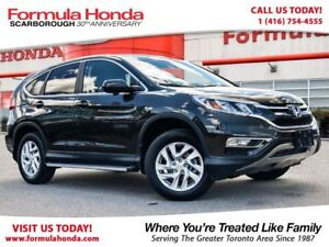 2016 Honda CR-V $100 PETROCAN CARD YEAR END SPECIAL!