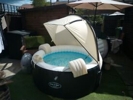 Hot tub (Miami lazy spa)