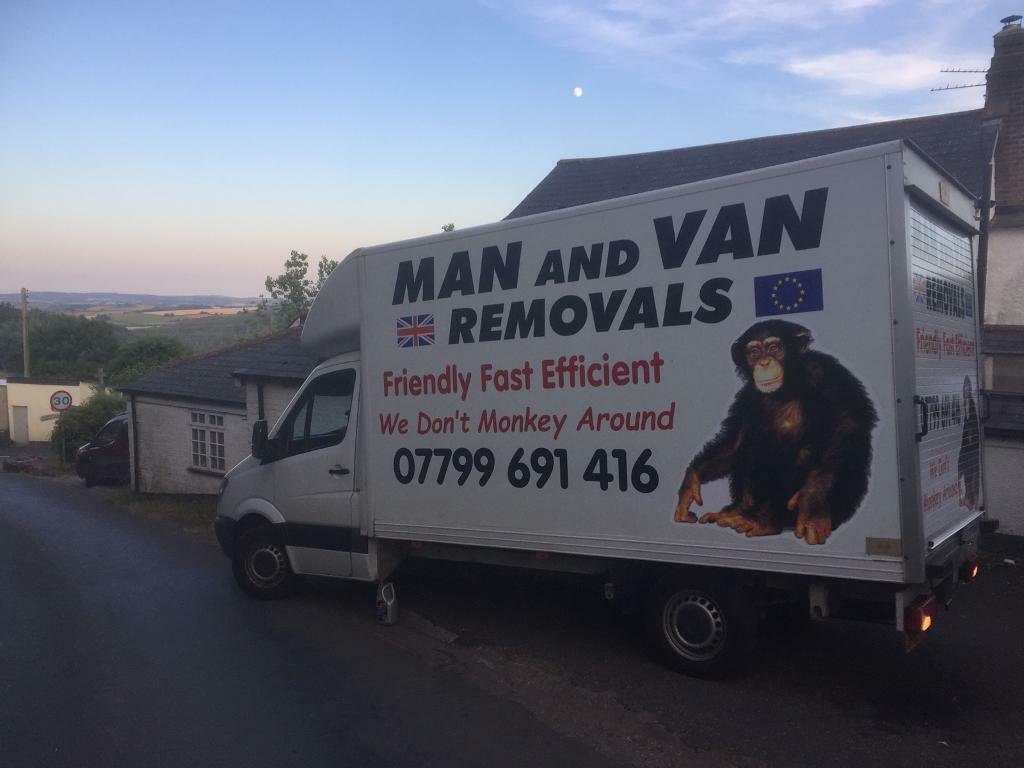 3bc840f5e6 Best price man and van removals . Exeter. Newton Abbot . Torbay. crediton