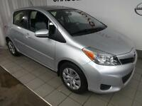 2013 Toyota Yaris Hatchback Gr. Commodité + PEA