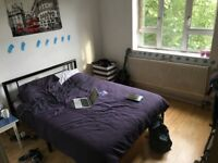 Double room available 1st December SW8