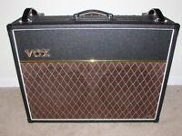 VOX AC30 vr guitar amp