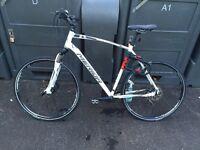 Merida Crossway Hybrid 2014 Men's bike