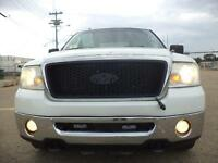2008 Ford F-150 EXTCAB 4X4=TOOLS BOX*****BLOWOUT SALE EVENT