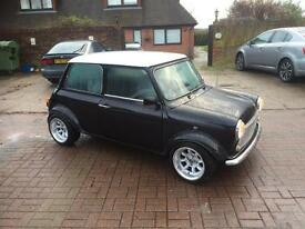 Classic mini 1275