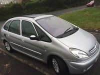 Citroen Xsara Picasso Automatic (PX/offers welcome)