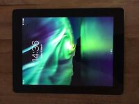 iPad 4th generation black