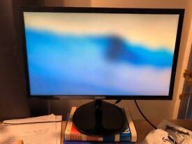 Samsung S22F350 22-Inch HDMI LED Monitor