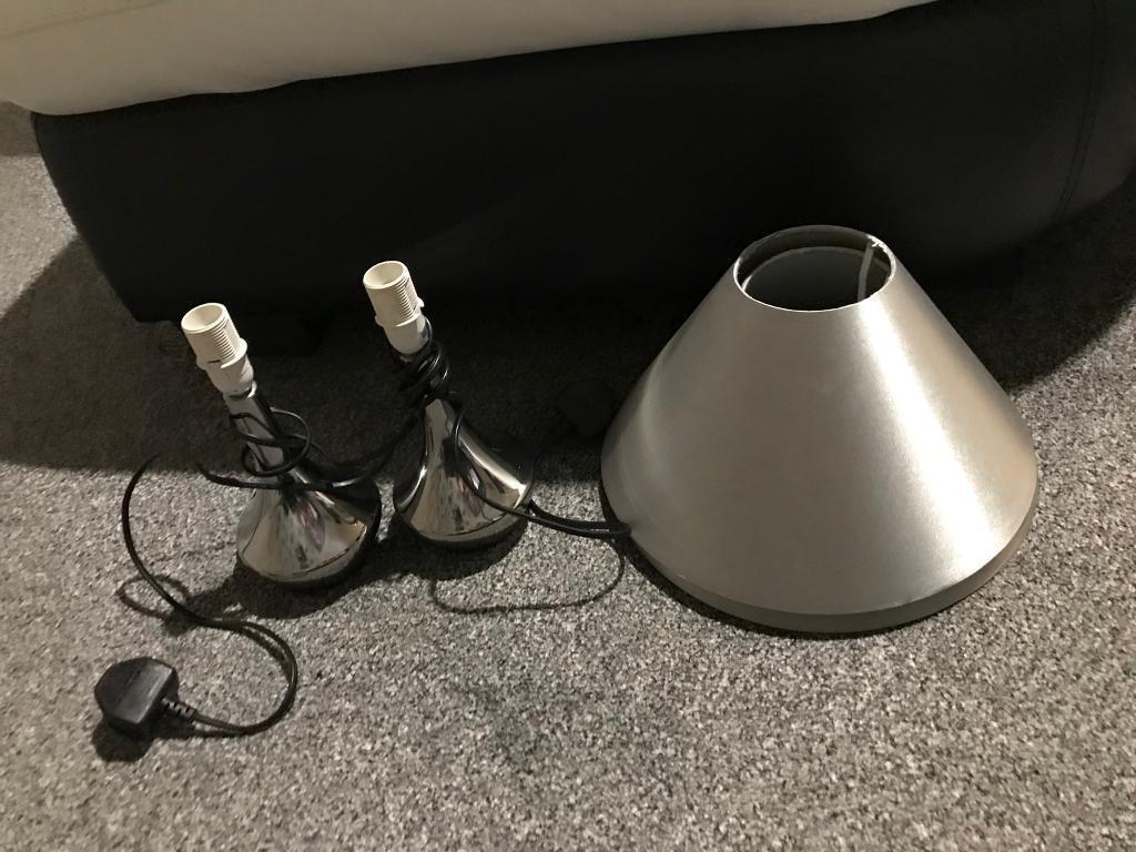 Lamps & Lampshades