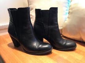 Indigo Collection Boots