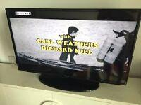 Samsung UE40EH5000KXXU 40 inch crystal clear quality TV (bargain)