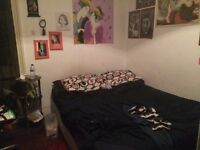 Stunning double room (single use ) 500£ (Double use) 600£ seven sisters