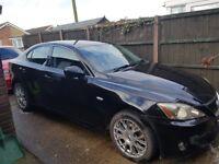 Lexus IS 220D SE For Sale
