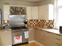 Kitchen units etc re-advertised for sale due to time waster