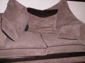 3+2 sofas Latte colour