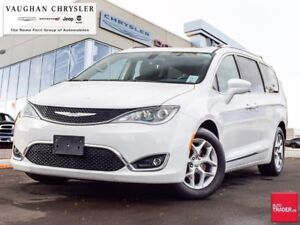 2018 Chrysler Pacifica Touring-L Plus * Panoramic Sunroof * Dvd'