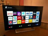 49in Sony 4K HDR Andriod Smart UHD LED TV