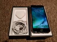 Mint condition Iphone 7 128GB Jet Black Locked To Vodafone With proof of purchase.